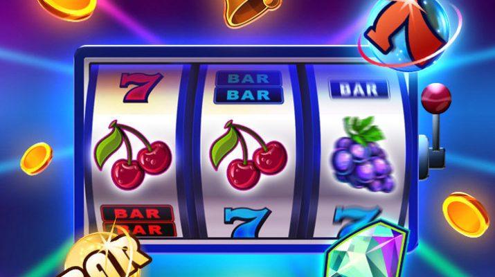 Trik Menghasilkan Uang Cepat Dari Slot Online
