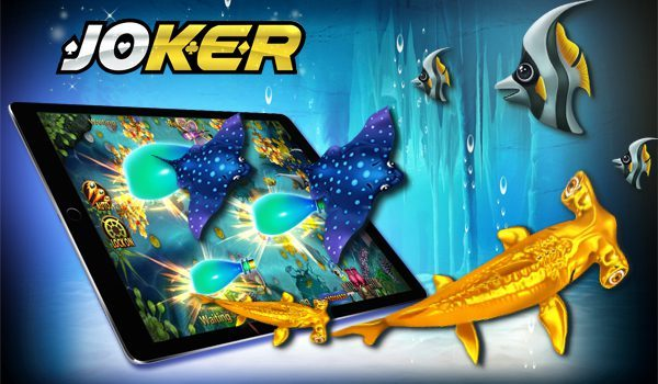 Keuntungan Judi Tembak Ikan Joker123